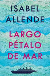 Allende, Largo petalo de mar