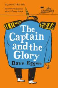Eggars, Captain
