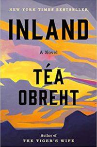 Inland, A Novel