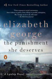 The Punishment She Deserves- A Lynley Novel